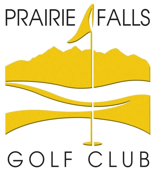 Large good prairie falls logo art 04