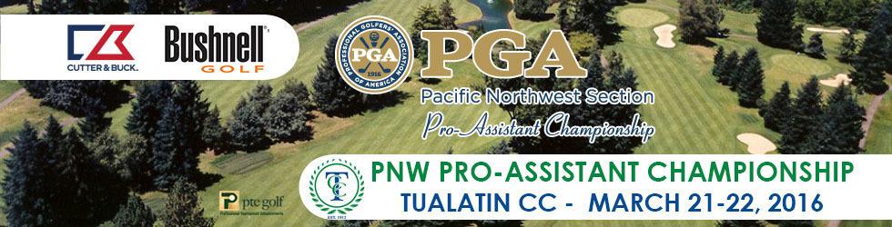 Banner golfgenius proasst2016