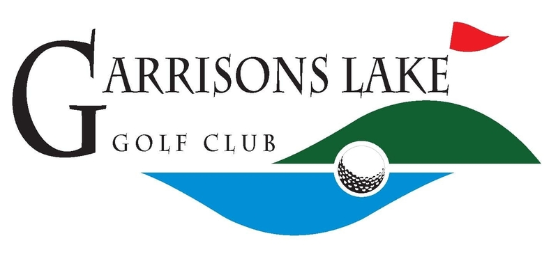 Large garrisons lake logo