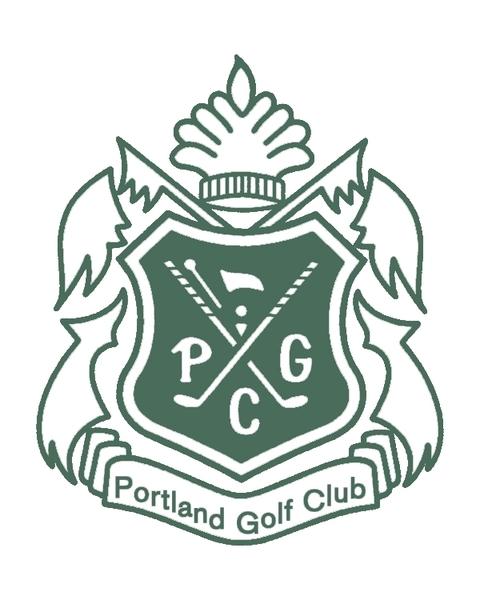 Large portland golf club