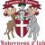 Square inverness logo club color vertical