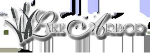 Large la logo