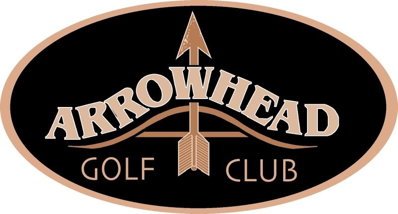 Large arrowhead logo black 1