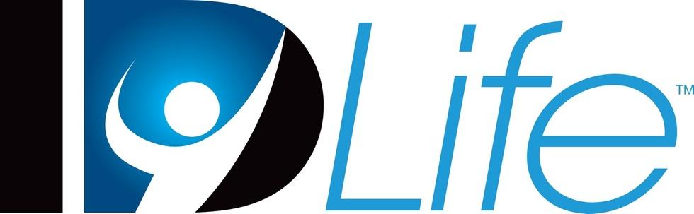 Banner id life logo