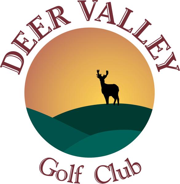 Large deervalley logo