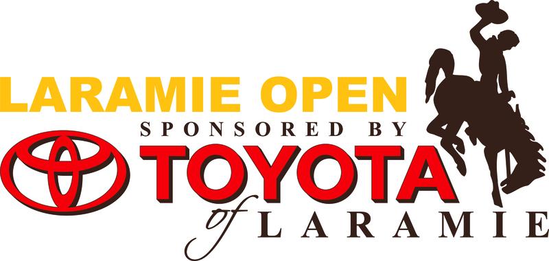Large laramie open logo