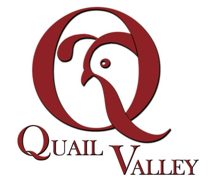 Large quail valley