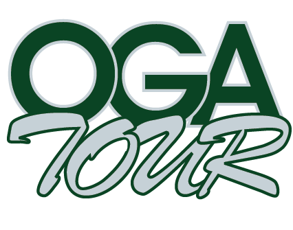 Large oga tour logo
