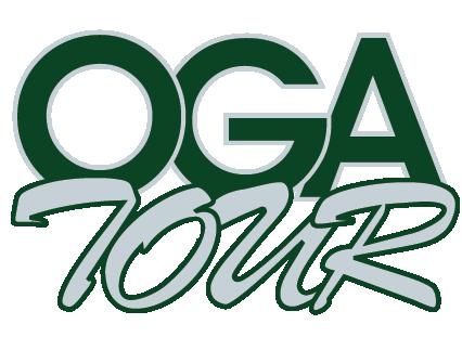 Large oga tour logo