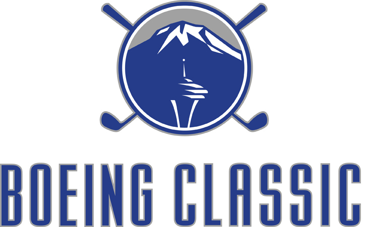 Large boeing classic logo