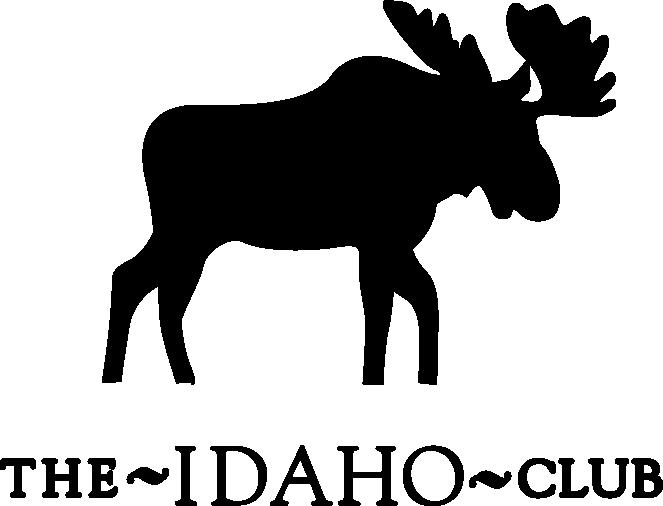 Large idaho club logo