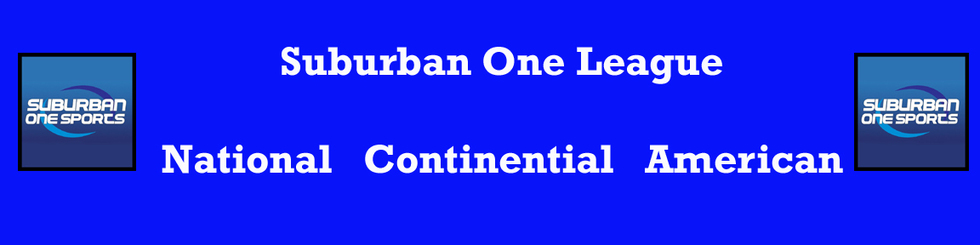 Banner suburban one league copy