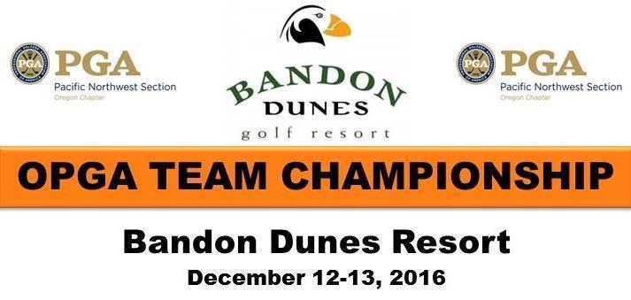 Banner 2016 opga bandon dunes team championship banner