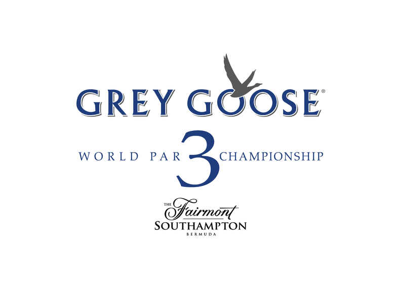 Large greygoose world par 3 championship logo