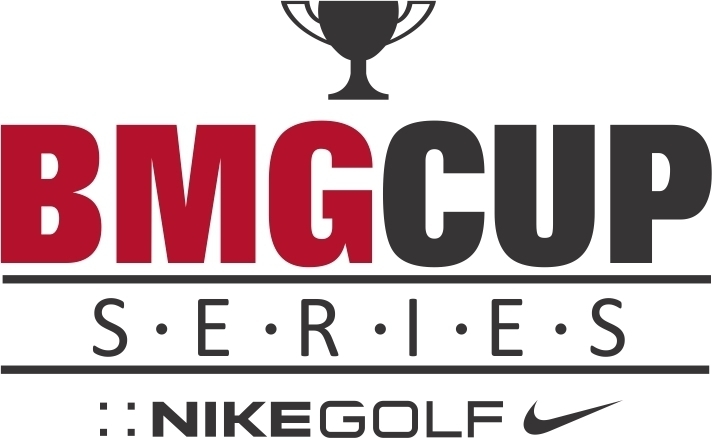 Large bmg cup series logo