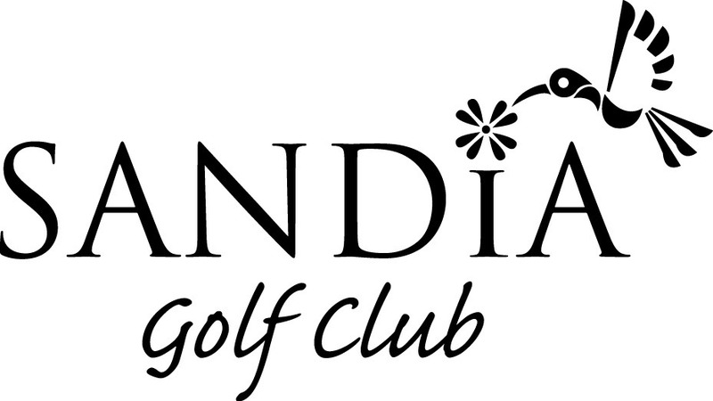 Large sandia golf club logo 300