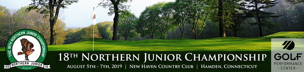2019 Northern Junior Qualifier - Agawam Hunt Club Event