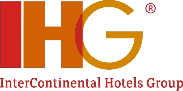 Large ihg logo