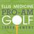 Square ellis medicine pro am logo