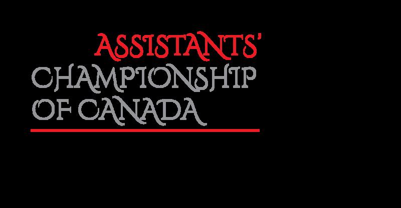 Large assistants camelot logo