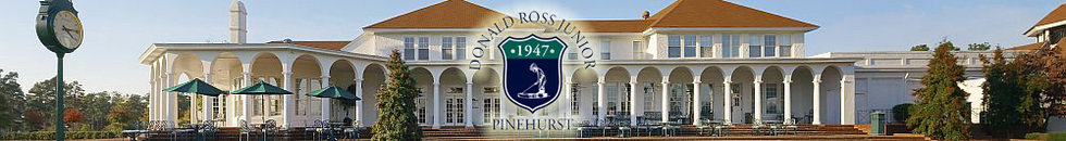 Banner donald ross jr mast