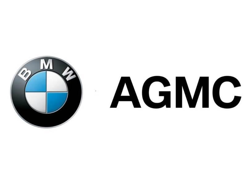 Large bmw agmc