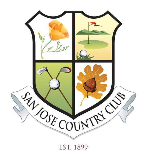 Large san jose logo