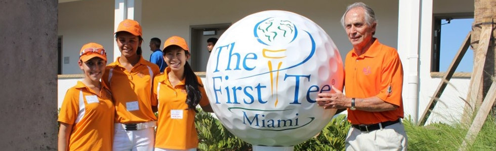 The First Tee Miami