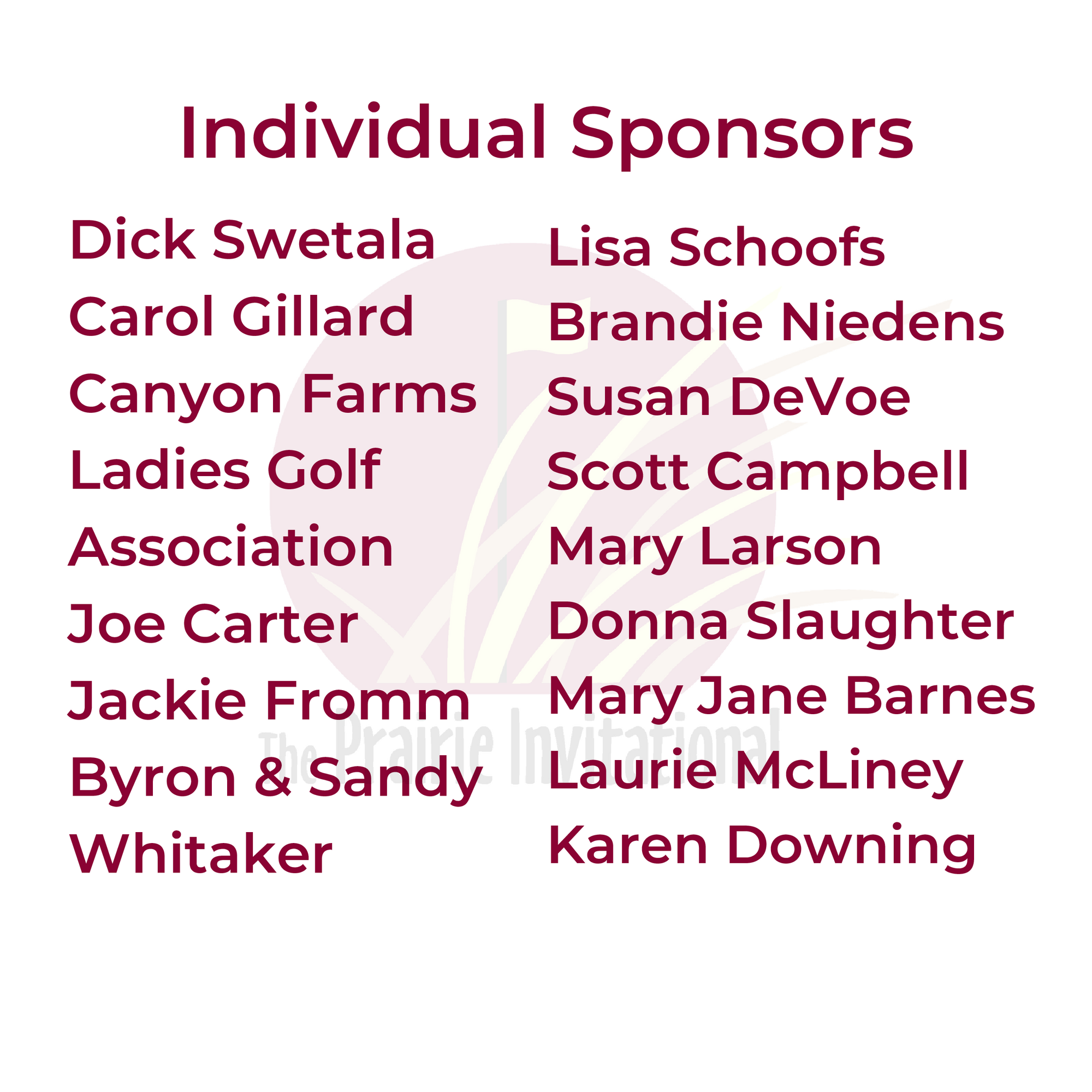 Sponsors for website 4