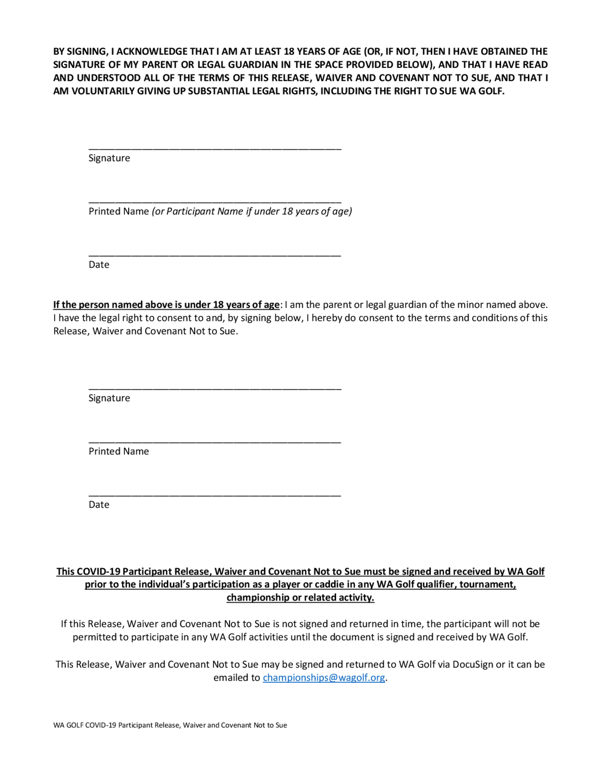 Wa golf covid 19 participantwaiver 2021 3