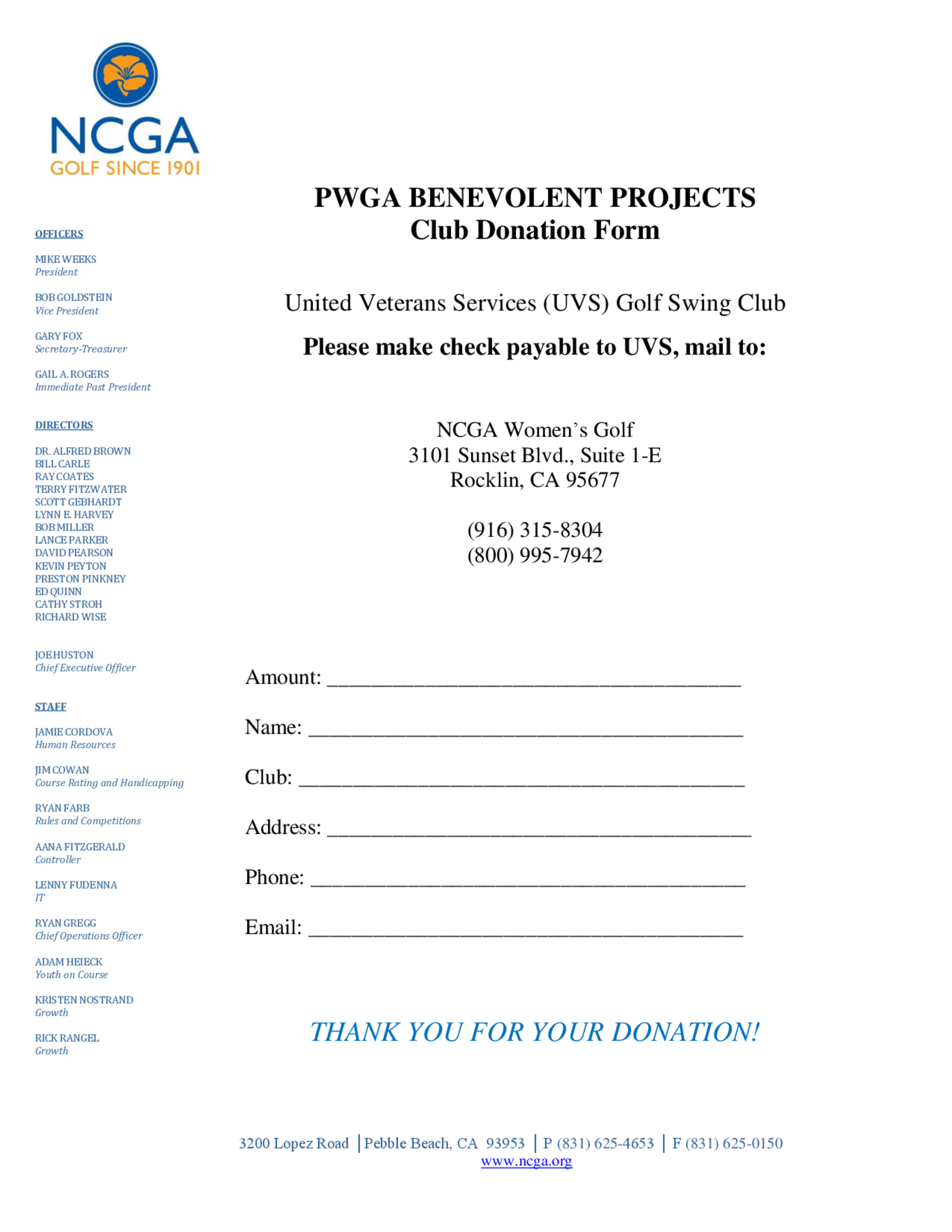 2020 uvs donation form 1