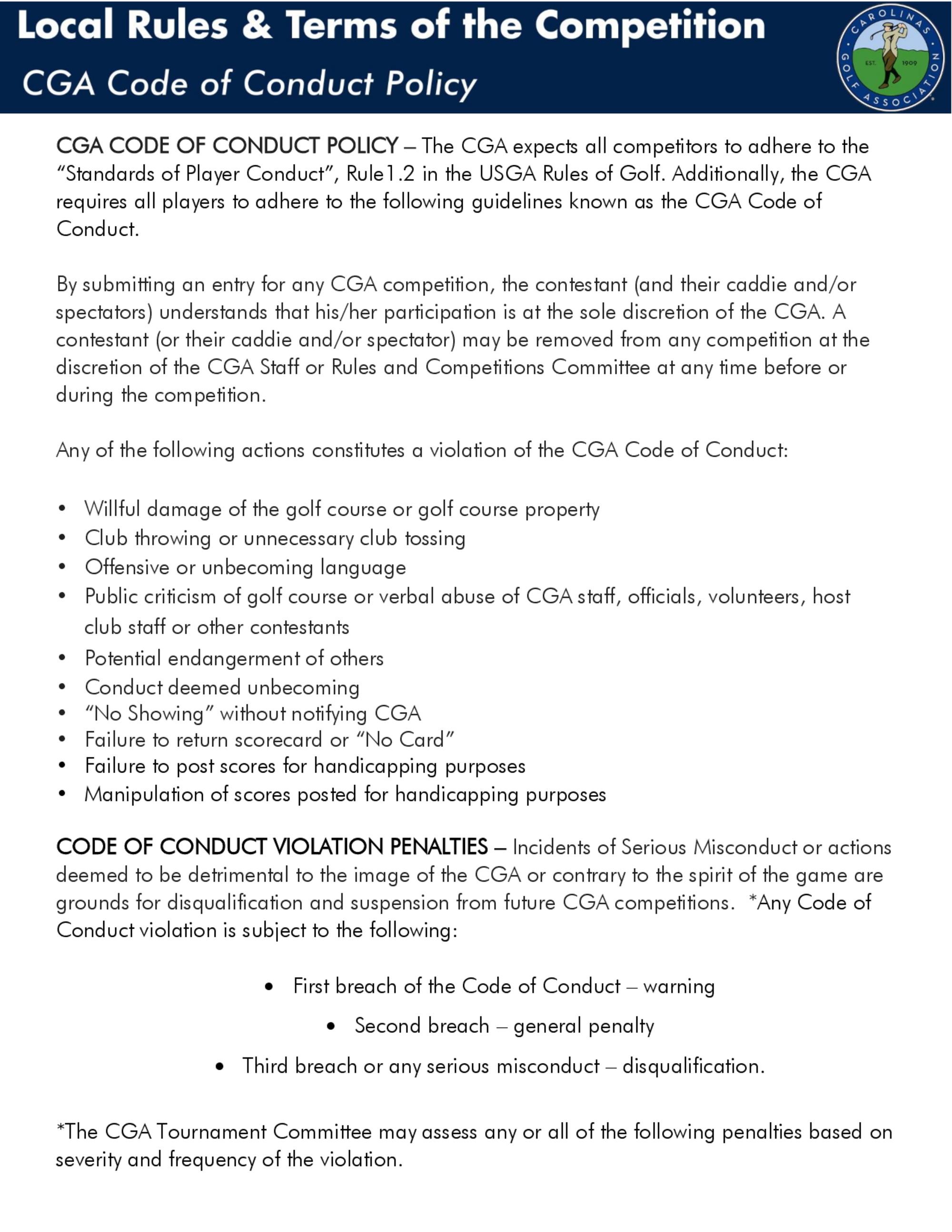 Codeofconduct 1
