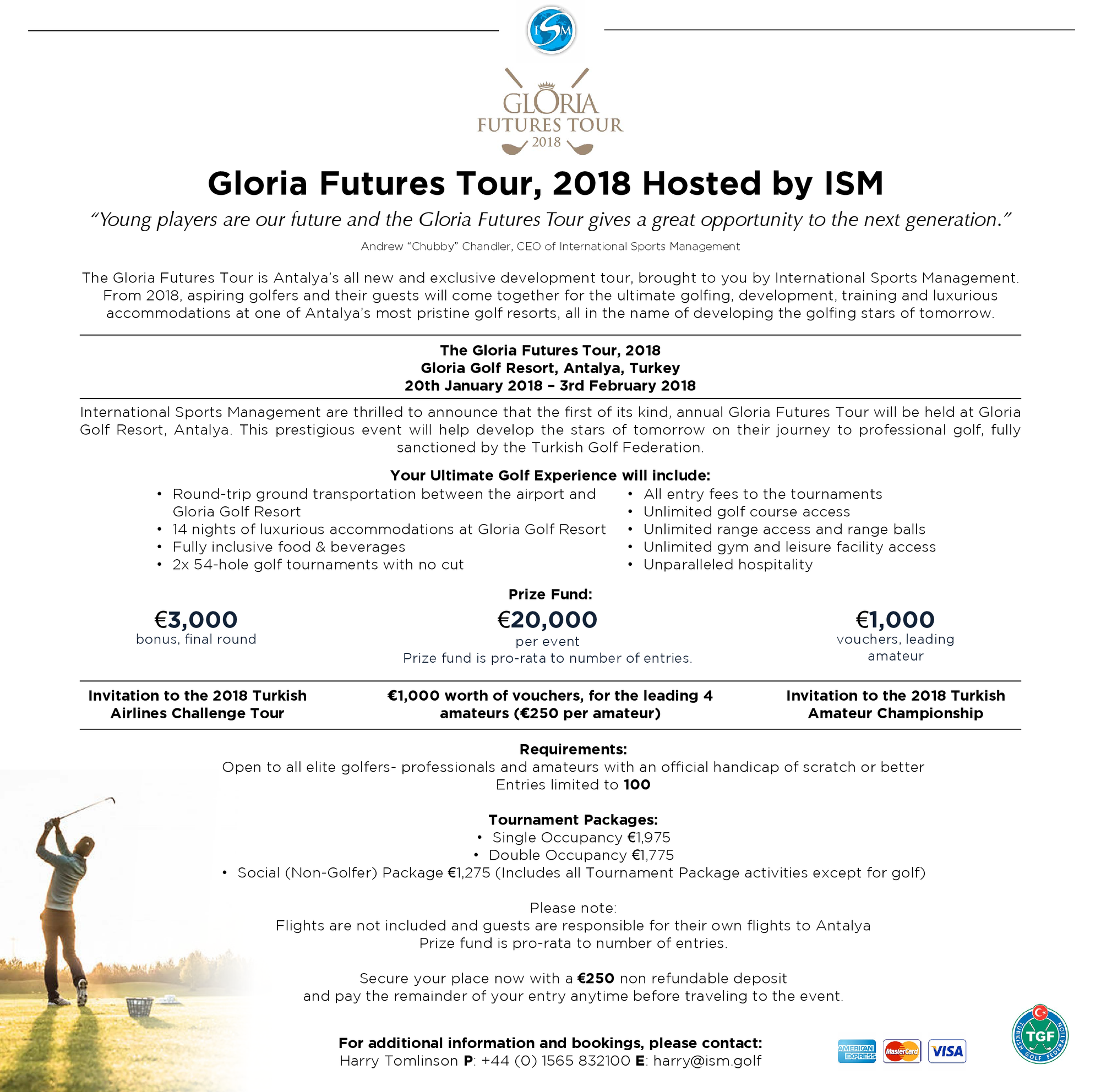 Ism   gloria futures tour  1  1
