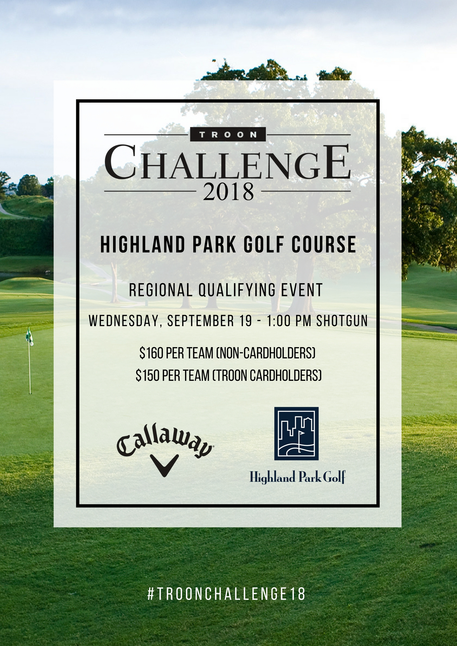 Highland park flyer