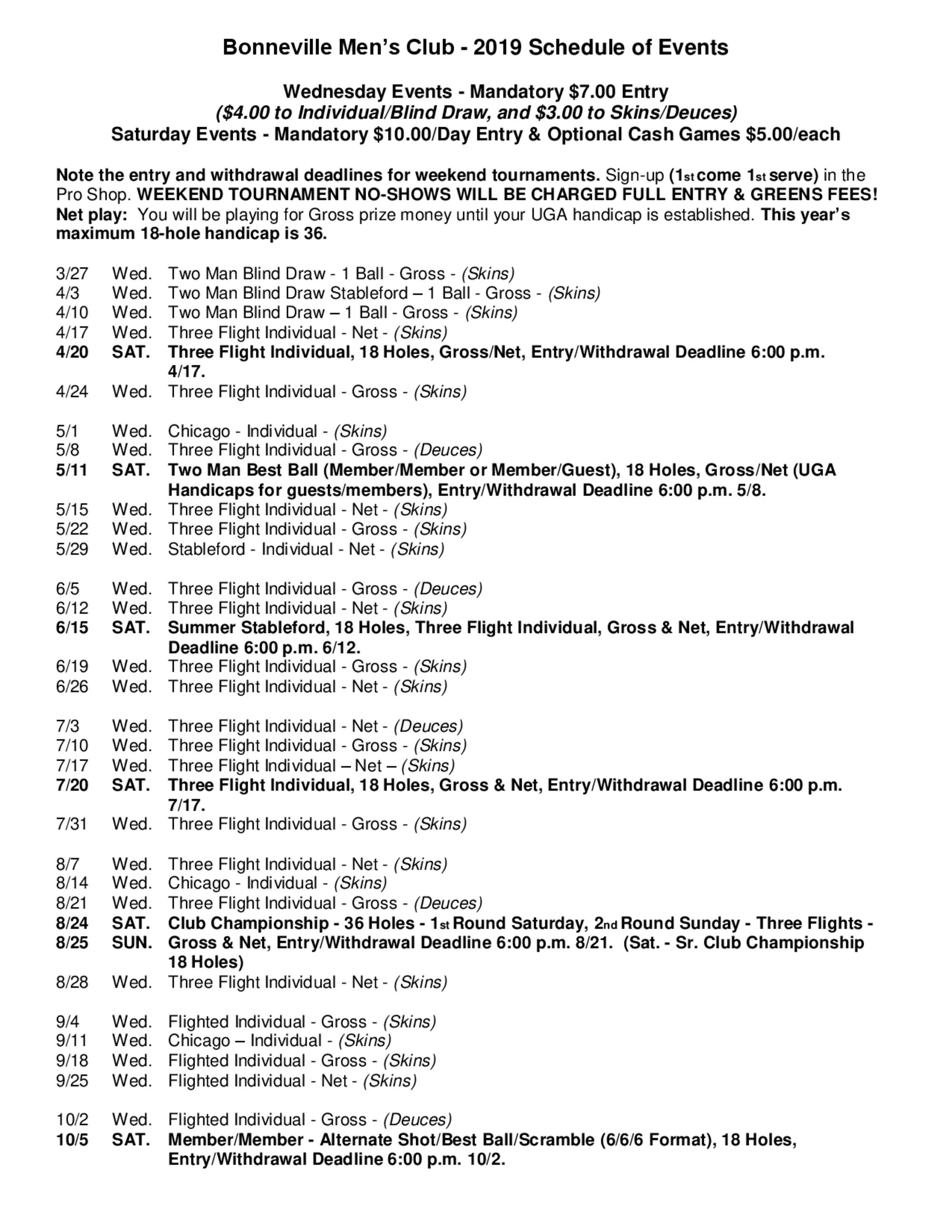 2019 schedule 1