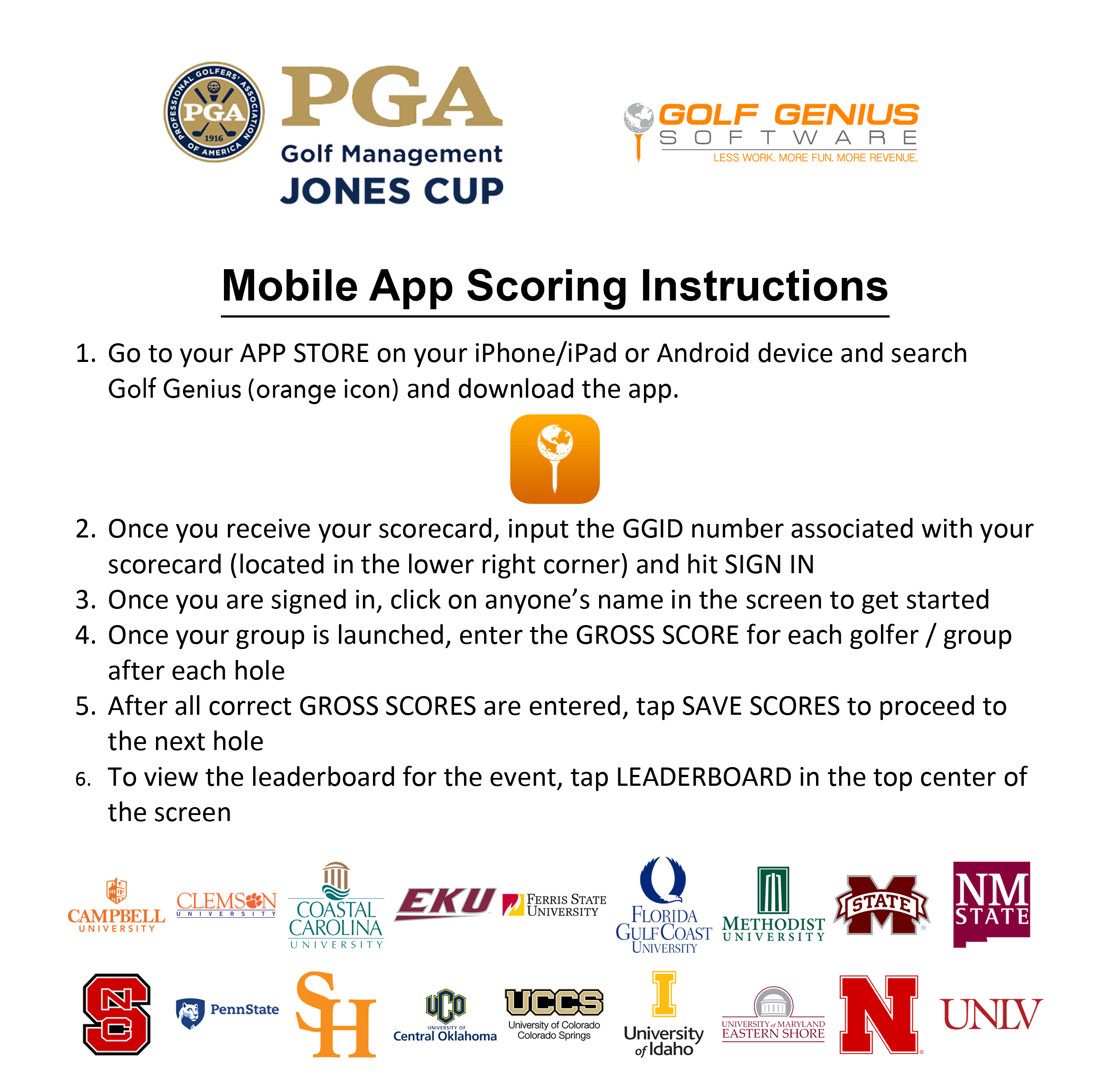 Mobile app instructionsfinal
