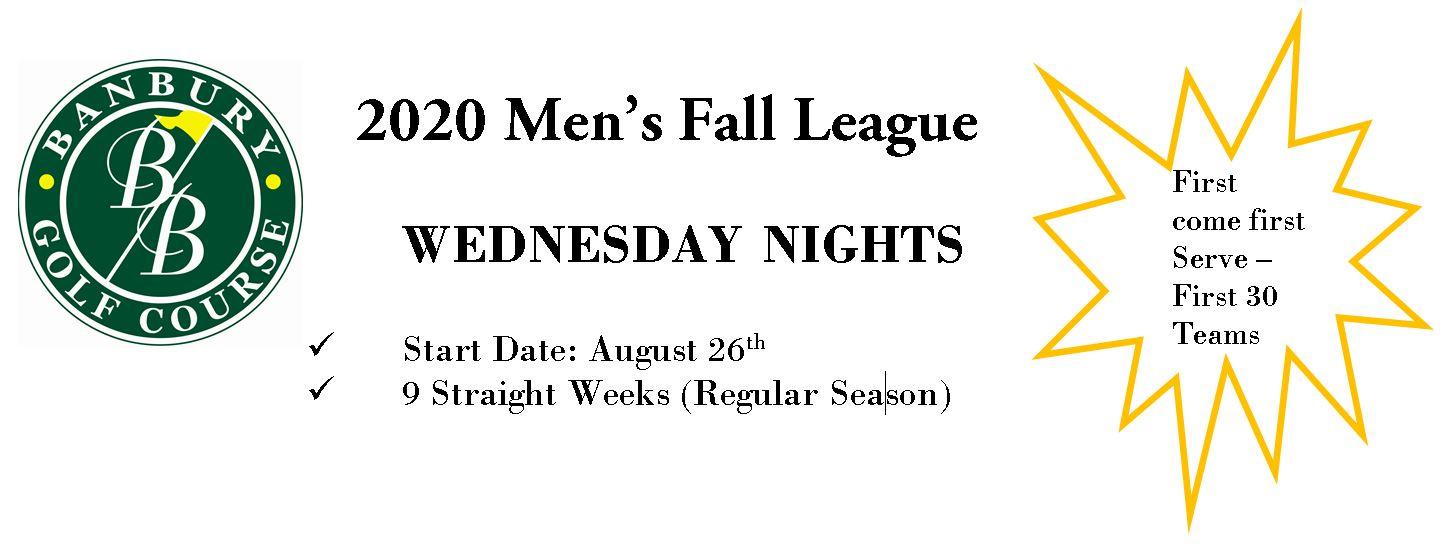 Fall league image