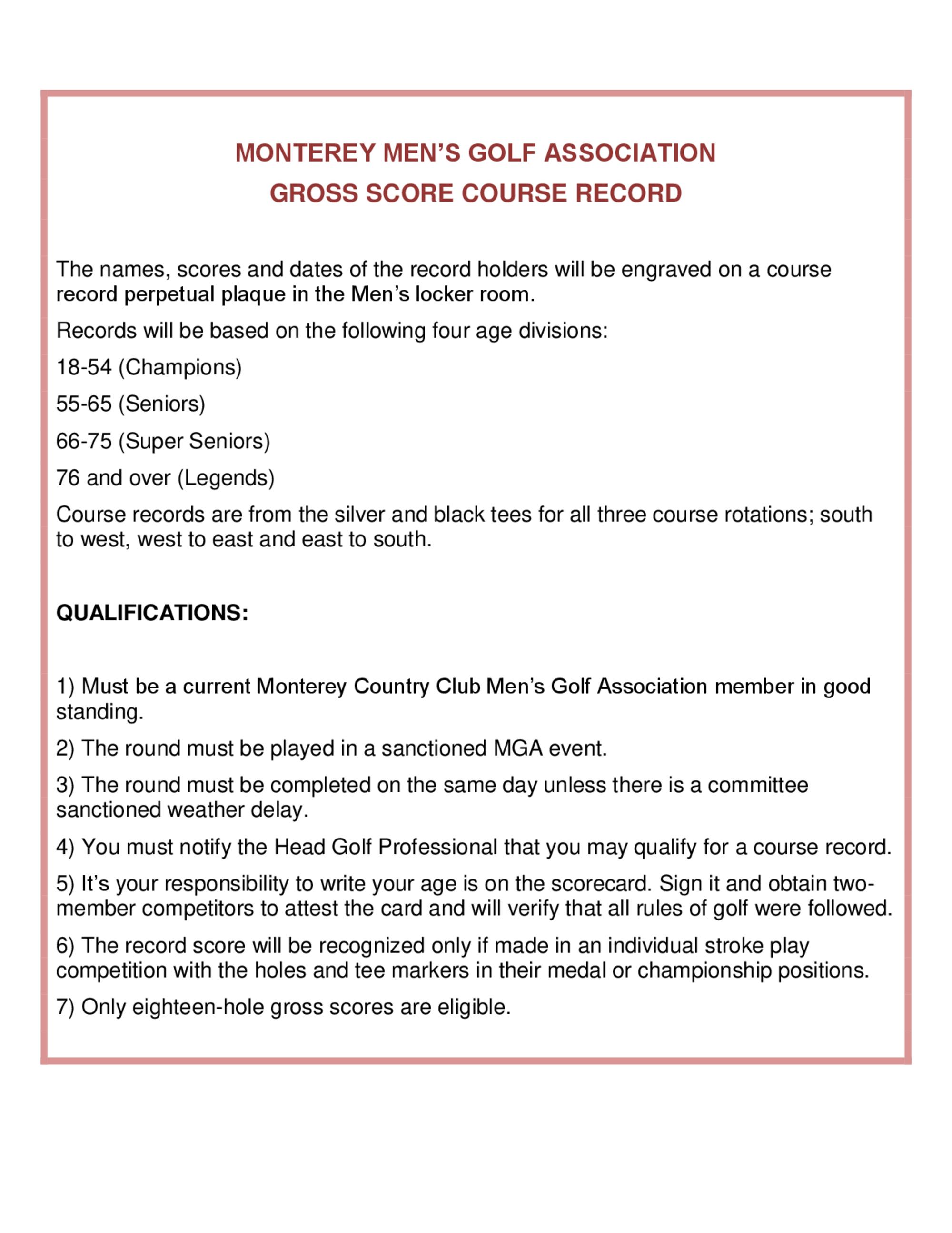 Course record v2 1