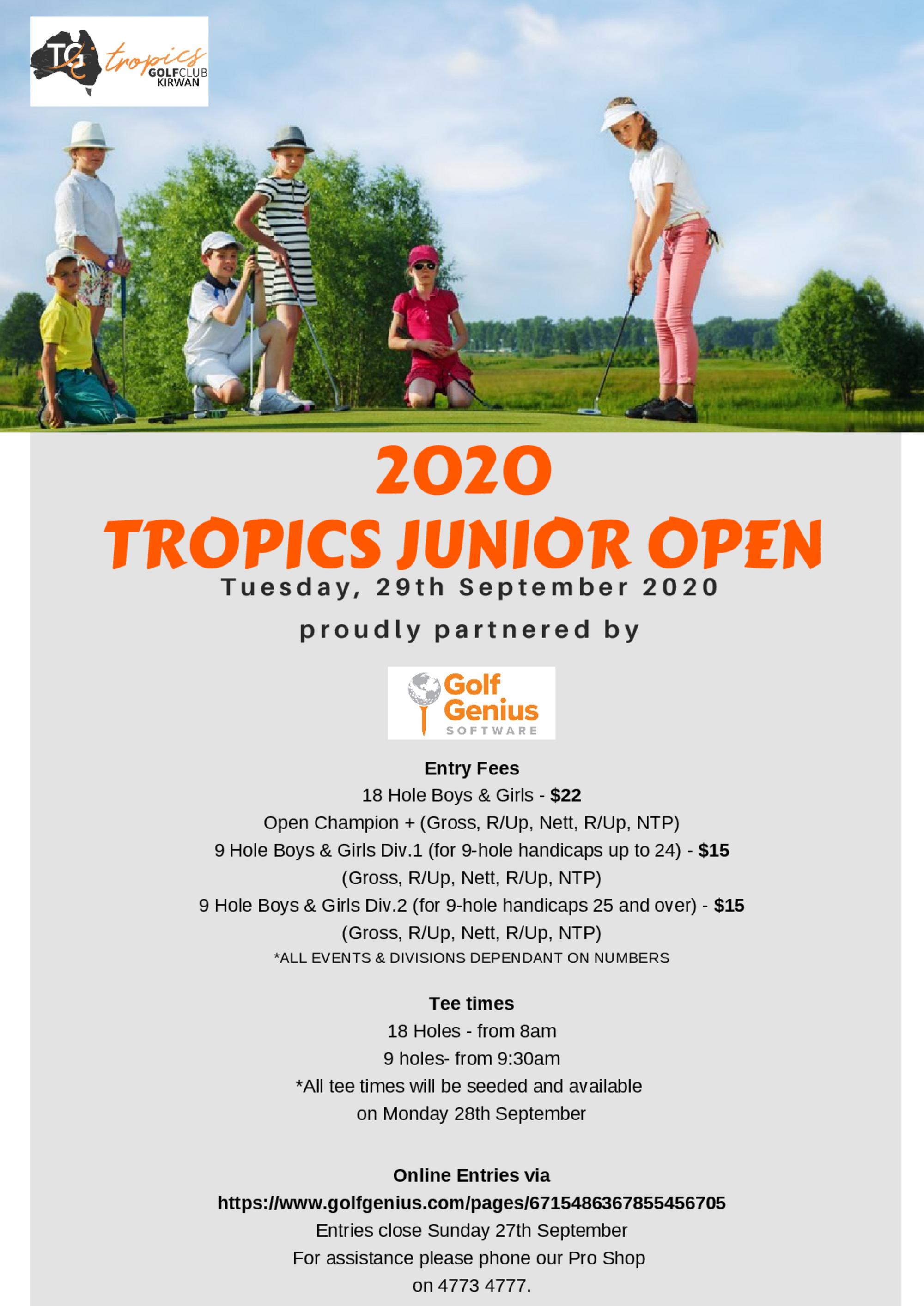 2020 tropics junior open flyer 1