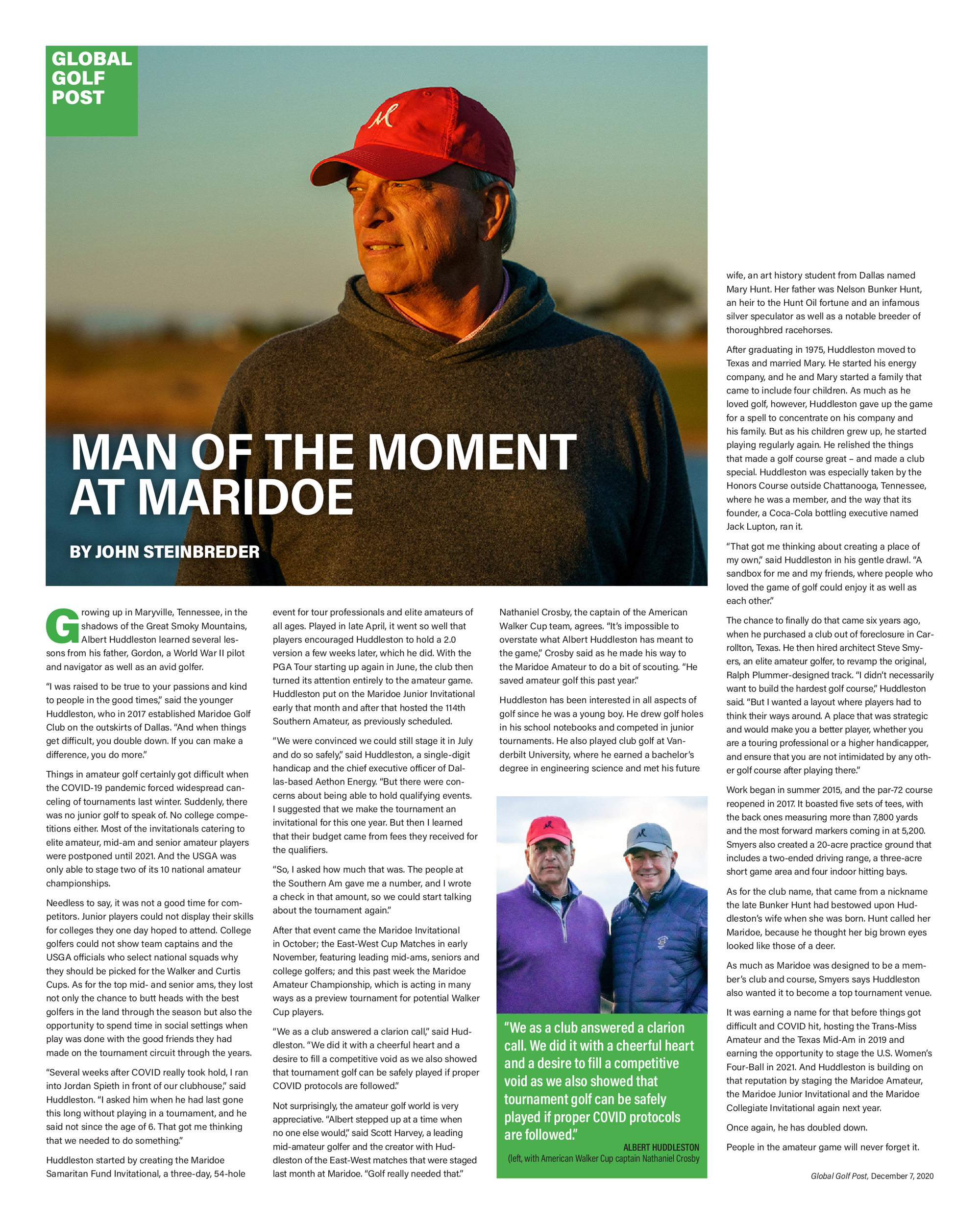 Global golf article 2020 1
