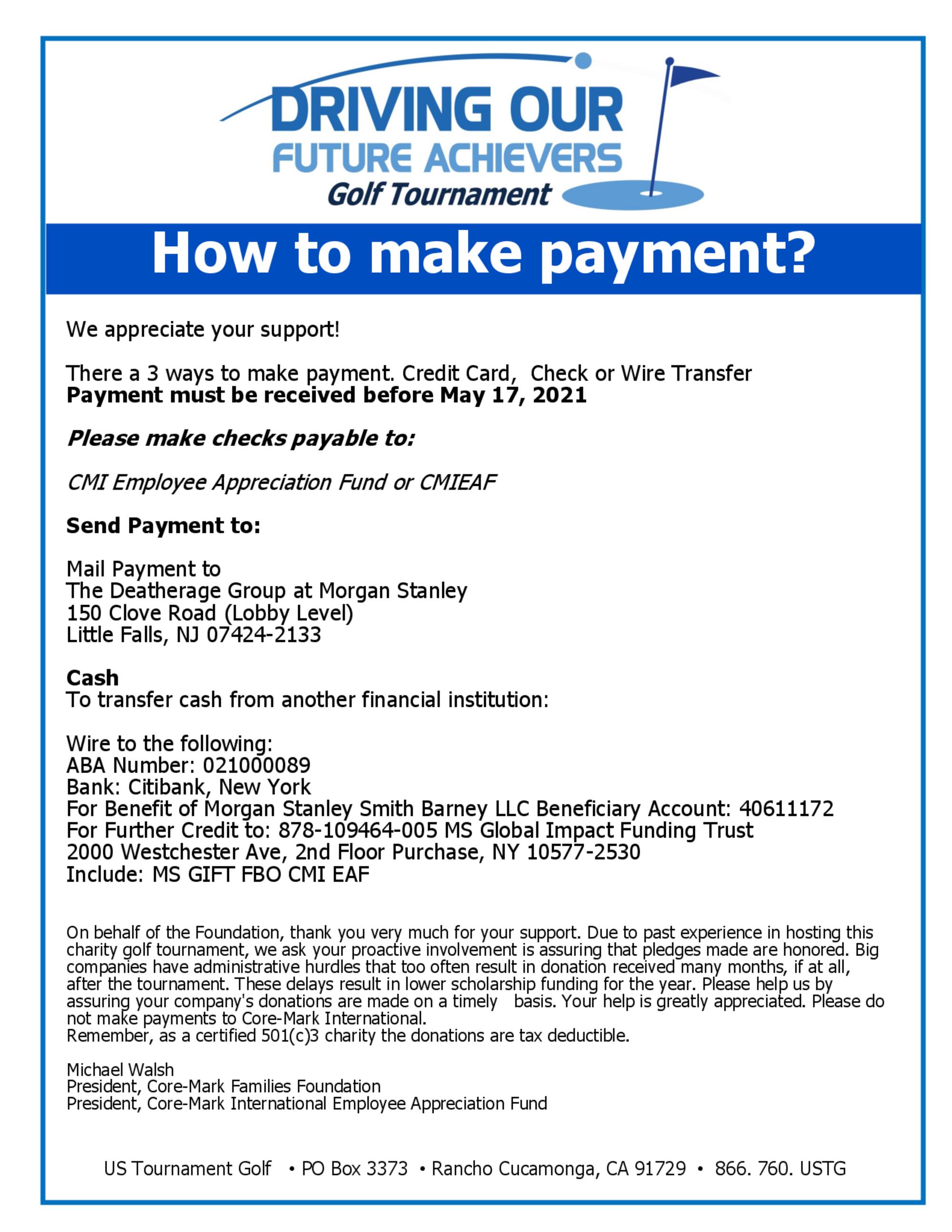 2021 cmi make payment 1