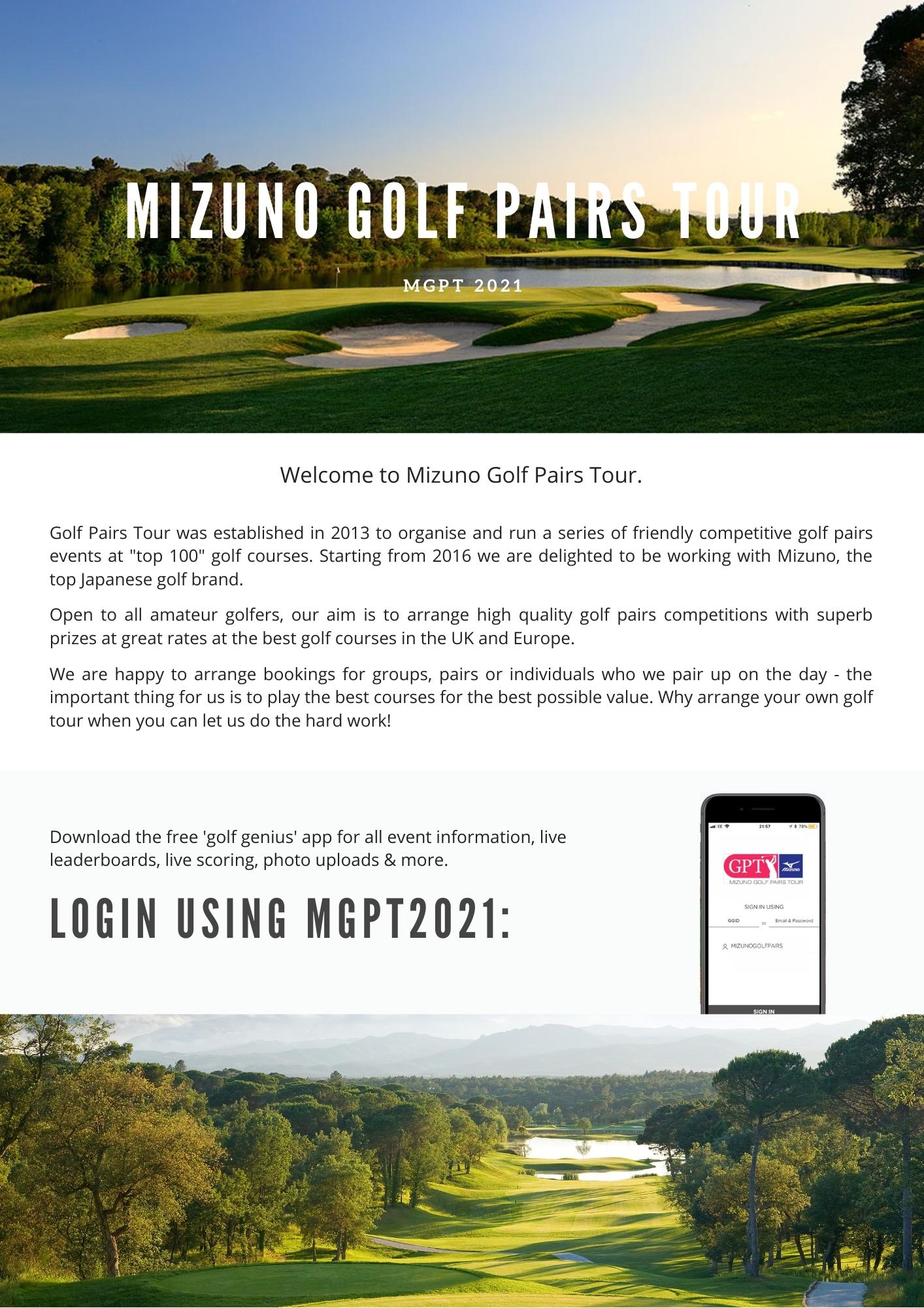Golf genius image  1