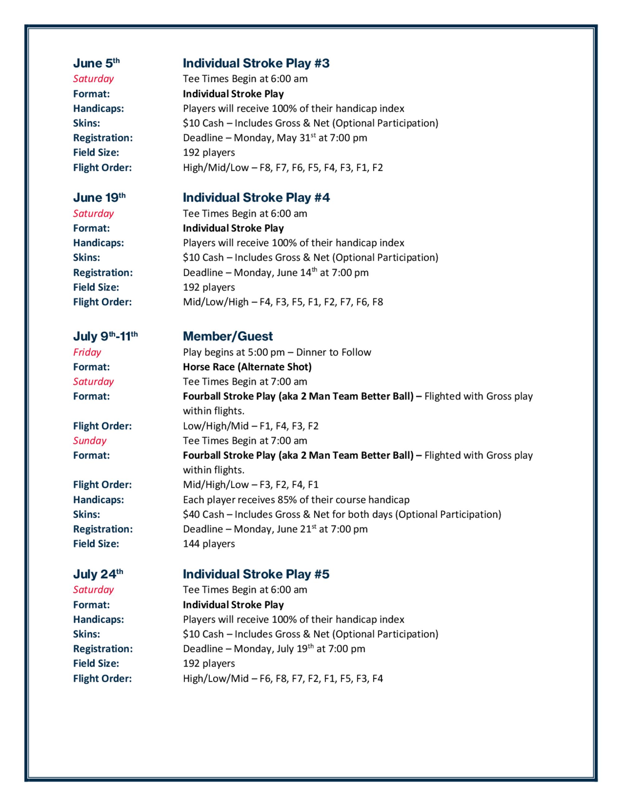 Men s club schedule 2021   final 2