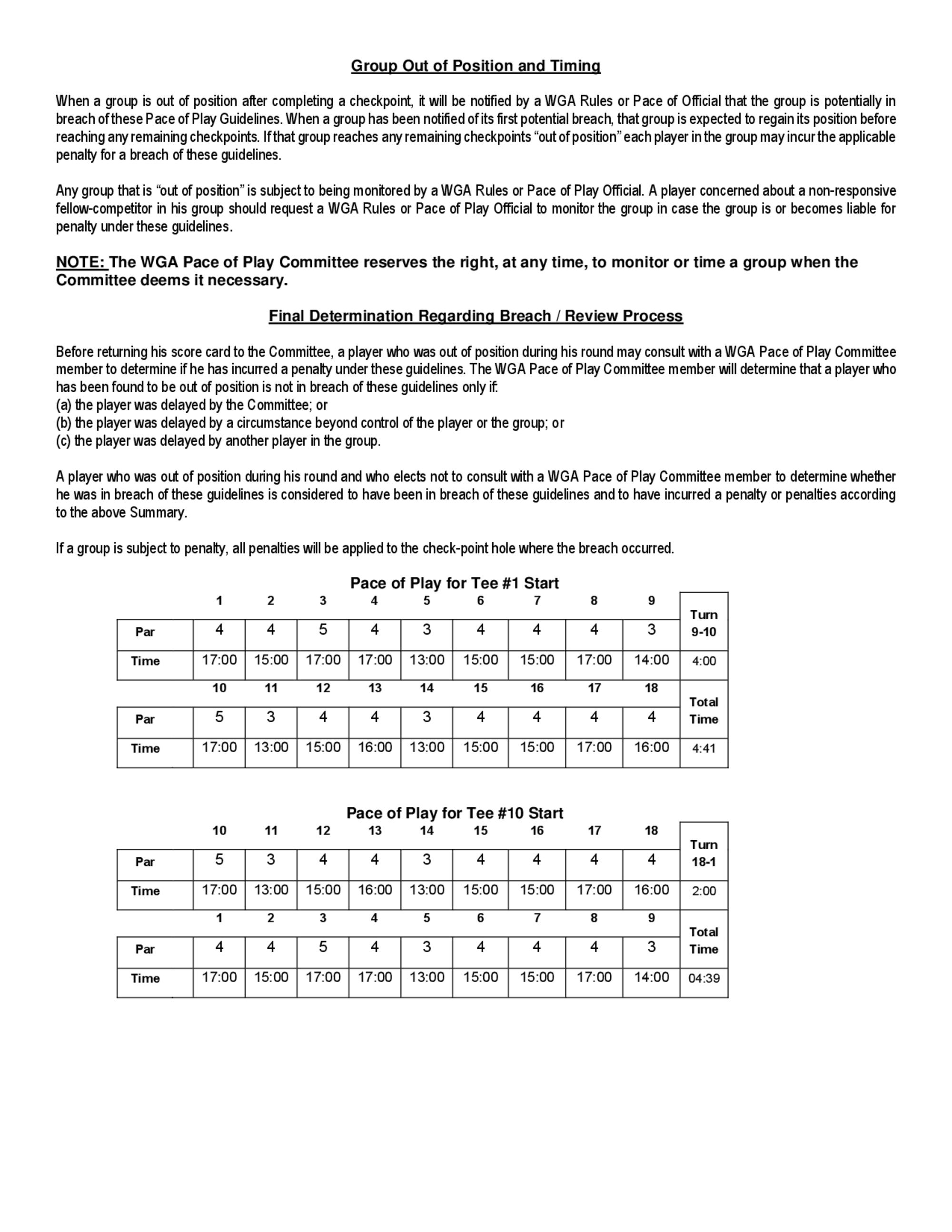 2021 western junior pop guidelines groups of 3 2