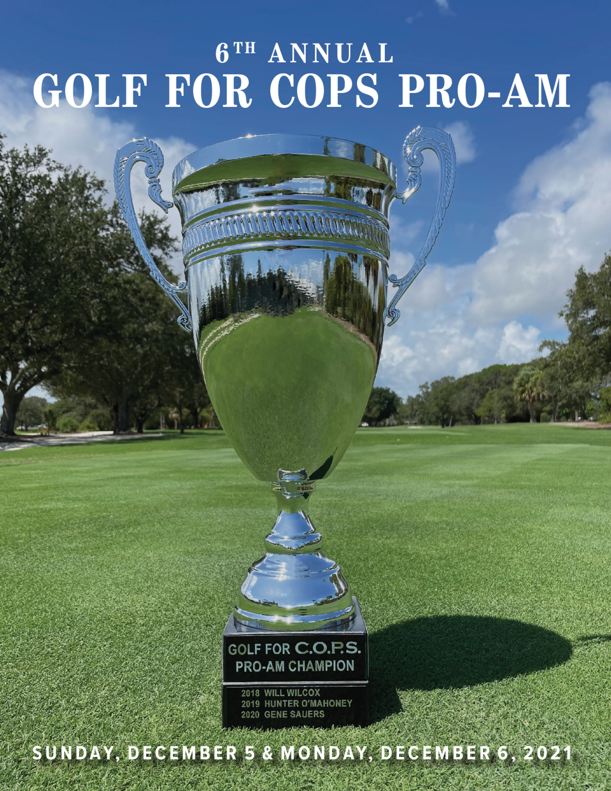 Golf for cops  6.30.21  1 1