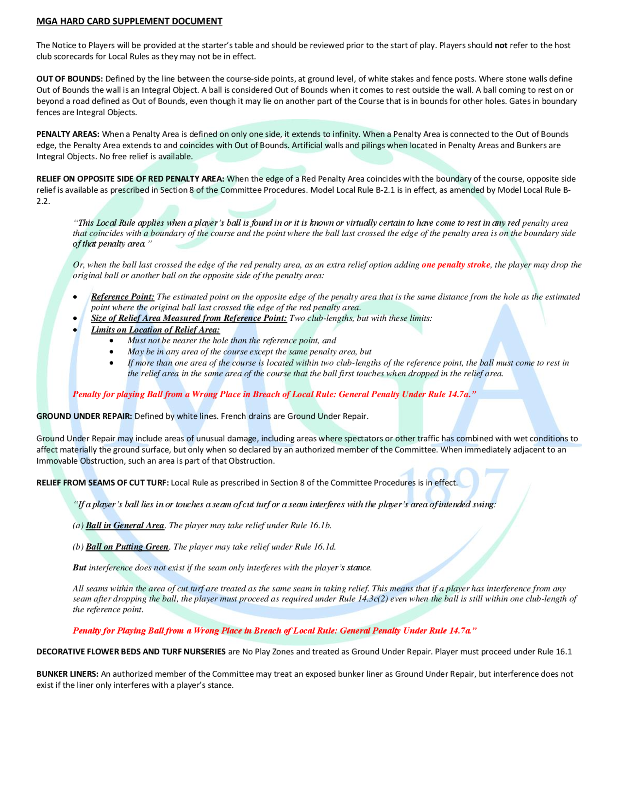 Mga hard card supplement document  1