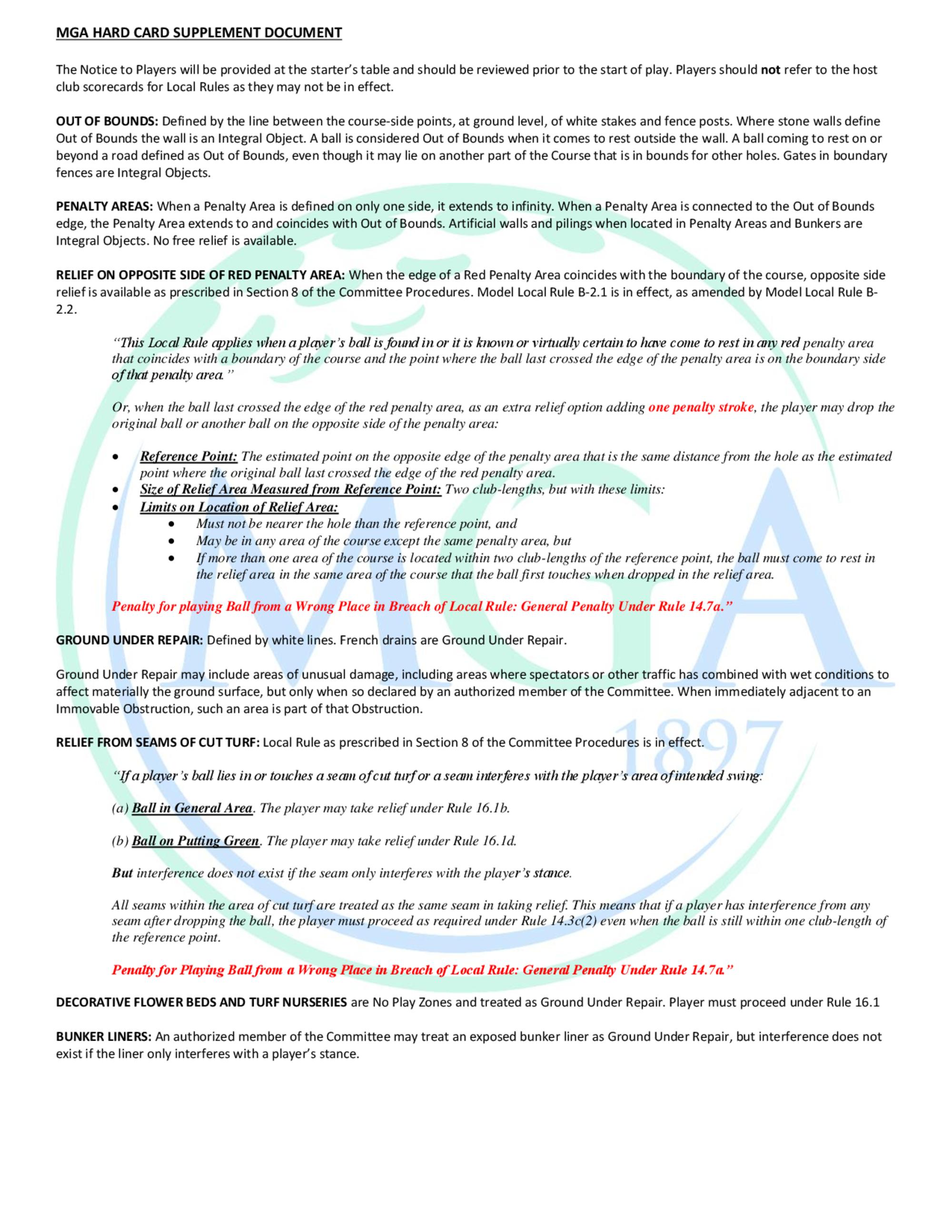 Mga hard card supplement document  1