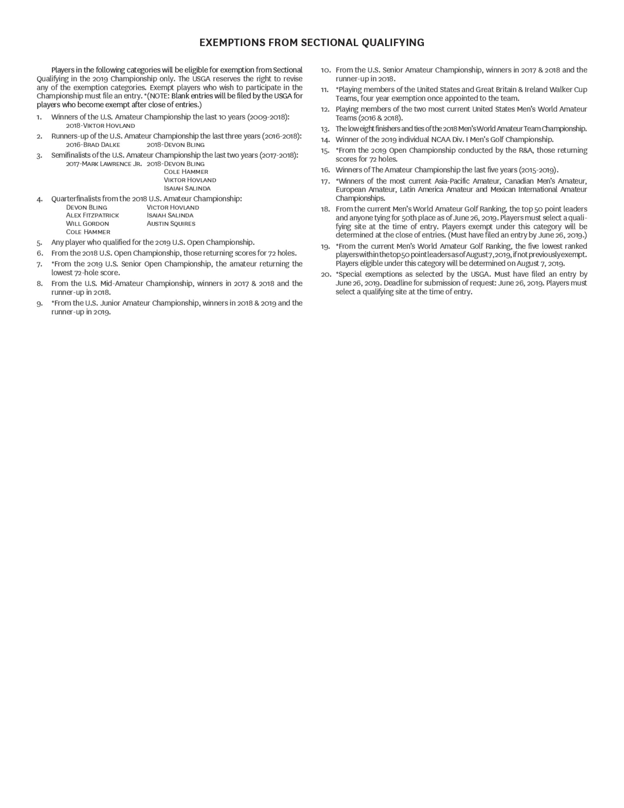 2019 u.s. amateur pdf 3