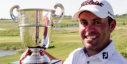 Large pga canada champ sized