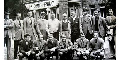 Large fenway